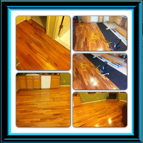 Kelm Wood Flooring Jobs